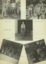 Brownsville High School - Palmetto Yearbook (Brownsville, TX) online yearbook collection, 1952 Edition, Page 112