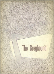 1955 Edition, Boerne High School - Greyhound Yearbook (Boerne, TX)