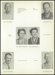 Page 11, 1955 Edition, Boerne High School - Greyhound Yearbook (Boerne, TX) online yearbook collection