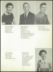 Page 17, 1955 Edition, Boerne High School - Greyhound Yearbook (Boerne, TX) online yearbook collection