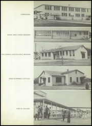 Page 7, 1955 Edition, Boerne High School - Greyhound Yearbook (Boerne, TX) online yearbook collection