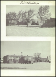 Page 9, 1948 Edition, Frenship High School - Tiger Yearbook (Wolfforth, TX) online yearbook collection