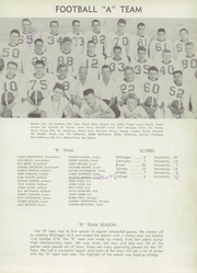Page 15, 1956 Edition, University High School - Spirit Yearbook (Waco, TX) online yearbook collection