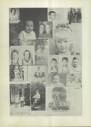 Page 18, 1953 Edition, Mabank High School - Panther Yearbook (Mabank, TX) online yearbook collection