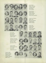 Page 26, 1953 Edition, Mabank High School - Panther Yearbook (Mabank, TX) online yearbook collection