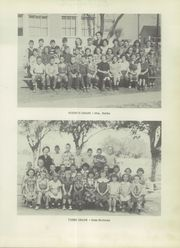 Page 31, 1953 Edition, Mabank High School - Panther Yearbook (Mabank, TX) online yearbook collection