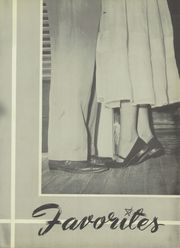 Page 33, 1953 Edition, Mabank High School - Panther Yearbook (Mabank, TX) online yearbook collection
