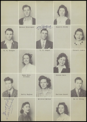 Page 15, 1942 Edition, Brownfield High School - Cub Yearbook (Brownfield, TX) online yearbook collection