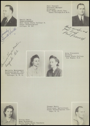 Page 8, 1942 Edition, Brownfield High School - Cub Yearbook (Brownfield, TX) online yearbook collection