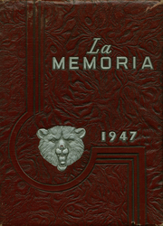 Brownfield High School - Cub Yearbook (Brownfield, TX) online yearbook collection, 1947 Edition, Page 1