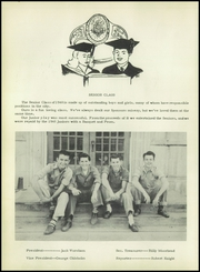 Page 16, 1948 Edition, Brownfield High School - Cub Yearbook (Brownfield, TX) online yearbook collection