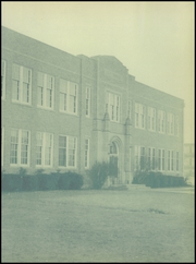 Page 3, 1949 Edition, Brownfield High School - Cub Yearbook (Brownfield, TX) online yearbook collection