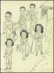 Page 7, 1949 Edition, Brownfield High School - Cub Yearbook (Brownfield, TX) online yearbook collection