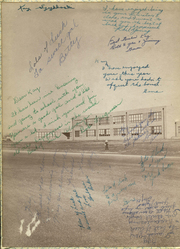 Page 2, 1951 Edition, Brownfield High School - Cub Yearbook (Brownfield, TX) online yearbook collection