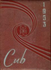 Page 1, 1953 Edition, Brownfield High School - Cub Yearbook (Brownfield, TX) online yearbook collection