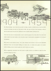Page 9, 1954 Edition, Brownfield High School - Cub Yearbook (Brownfield, TX) online yearbook collection