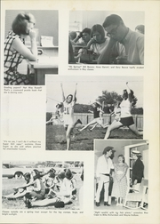 Page 11, 1968 Edition, Brownfield High School - Cub Yearbook (Brownfield, TX) online yearbook collection
