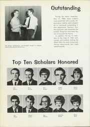 Page 12, 1968 Edition, Brownfield High School - Cub Yearbook (Brownfield, TX) online yearbook collection