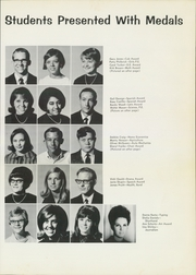 Page 13, 1968 Edition, Brownfield High School - Cub Yearbook (Brownfield, TX) online yearbook collection