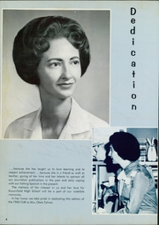 Page 8, 1968 Edition, Brownfield High School - Cub Yearbook (Brownfield, TX) online yearbook collection