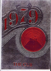 Page 1, 1979 Edition, Brownfield High School - Cub Yearbook (Brownfield, TX) online yearbook collection