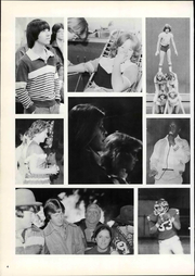 Page 12, 1979 Edition, Brownfield High School - Cub Yearbook (Brownfield, TX) online yearbook collection
