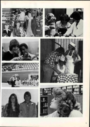 Page 13, 1979 Edition, Brownfield High School - Cub Yearbook (Brownfield, TX) online yearbook collection