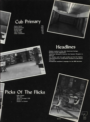 Page 13, 1980 Edition, Brownfield High School - Cub Yearbook (Brownfield, TX) online yearbook collection