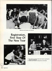 Page 14, 1980 Edition, Brownfield High School - Cub Yearbook (Brownfield, TX) online yearbook collection