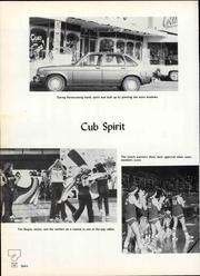 Page 16, 1980 Edition, Brownfield High School - Cub Yearbook (Brownfield, TX) online yearbook collection