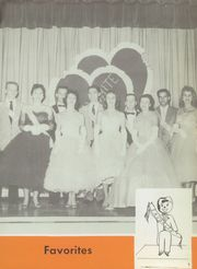 Page 13, 1959 Edition, Gilmer High School - Buckeye Yearbook (Gilmer, TX) online yearbook collection