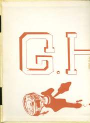 Page 2, 1959 Edition, Gilmer High School - Buckeye Yearbook (Gilmer, TX) online yearbook collection