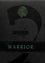 Alvarado High School - Warrior Yearbook (Alvarado, TX) online yearbook collection, 1954 Edition, Page 1