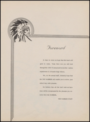 Page 9, 1955 Edition, Alvarado High School - Warrior Yearbook (Alvarado, TX) online yearbook collection