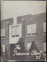 Page 1, 1952 Edition, La Vega High School - Treasure Chest Yearbook (Waco, TX) online yearbook collection