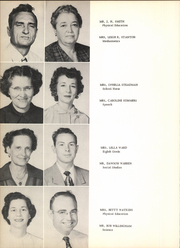 Page 16, 1952 Edition, La Vega High School - Treasure Chest Yearbook (Waco, TX) online yearbook collection