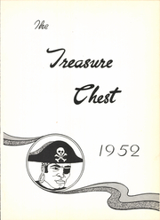 Page 7, 1952 Edition, La Vega High School - Treasure Chest Yearbook (Waco, TX) online yearbook collection