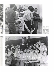 Page 11, 1972 Edition, La Vega High School - Treasure Chest Yearbook (Waco, TX) online yearbook collection