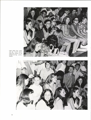 Page 12, 1972 Edition, La Vega High School - Treasure Chest Yearbook (Waco, TX) online yearbook collection
