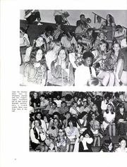 Page 8, 1972 Edition, La Vega High School - Treasure Chest Yearbook (Waco, TX) online yearbook collection