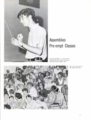 Page 9, 1972 Edition, La Vega High School - Treasure Chest Yearbook (Waco, TX) online yearbook collection