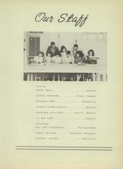 Page 11, 1947 Edition, Springtown High School - Quill Yearbook (Springtown, TX) online yearbook collection