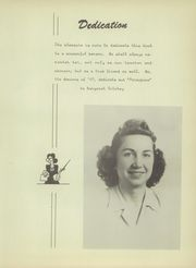 Page 13, 1947 Edition, Springtown High School - Quill Yearbook (Springtown, TX) online yearbook collection