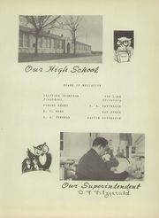 Page 17, 1947 Edition, Springtown High School - Quill Yearbook (Springtown, TX) online yearbook collection