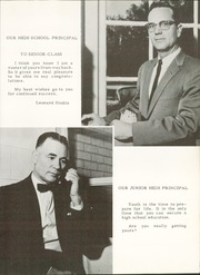 Page 15, 1961 Edition, Springtown High School - Quill Yearbook (Springtown, TX) online yearbook collection