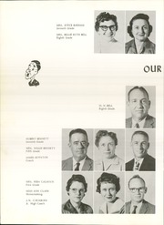 Page 16, 1961 Edition, Springtown High School - Quill Yearbook (Springtown, TX) online yearbook collection
