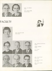 Page 17, 1961 Edition, Springtown High School - Quill Yearbook (Springtown, TX) online yearbook collection