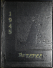 Page 1, 1945 Edition, Seminole High School - Tepee Yearbook (Seminole, TX) online yearbook collection