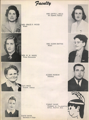 Page 14, 1945 Edition, Seminole High School - Tepee Yearbook (Seminole, TX) online yearbook collection