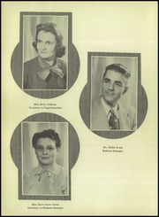 Page 12, 1955 Edition, Seminole High School - Tepee Yearbook (Seminole, TX) online yearbook collection